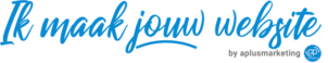 ikmaakjouwwebsite.be Logo